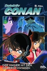 Nonton Film Detective Conan: Magician of the Silver Sky (2004) Subtitle Indonesia Streaming Movie Download