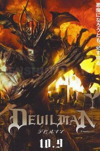 Nonton Film Devilman (2004) Subtitle Indonesia Streaming Movie Download