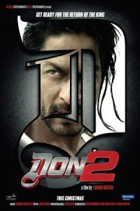 Nonton Film Don 2 (2011) Subtitle Indonesia Streaming Movie Download