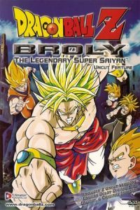 Nonton Film Dragon Ball Z: Broly – The Legendary Super Saiyan (1993) Subtitle Indonesia Streaming Movie Download