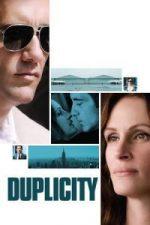 Nonton Film Duplicity (2009) Subtitle Indonesia Streaming Movie Download