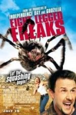 Nonton Film Eight Legged Freaks (2002) Subtitle Indonesia Streaming Movie Download