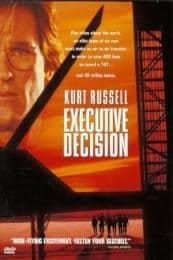 Executive Decision (1996)