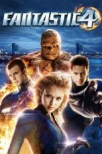 Nonton Film Fantastic Four (2005) Subtitle Indonesia Streaming Movie Download
