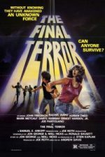 Nonton Film The Final Terror (1983) Subtitle Indonesia Streaming Movie Download
