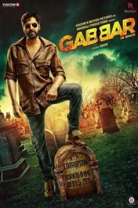Nonton Film Gabbar is Back (2015) Subtitle Indonesia Streaming Movie Download