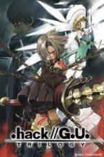 Nonton Film .hack//G.U. Trilogy (2007) Subtitle Indonesia Streaming Movie Download