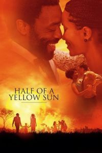 Half of a Yellow Sun (2014)