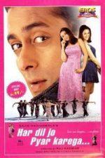 Nonton Film Har Dil Jo Pyar Karega… (2000) Subtitle Indonesia Streaming Movie Download