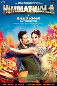 Nonton Film Himmatwala (2013) Subtitle Indonesia Streaming Movie Download
