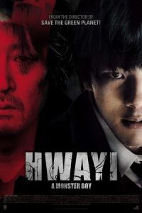Nonton Film Hwayi: A Monster Boy (2013) Subtitle Indonesia Streaming Movie Download