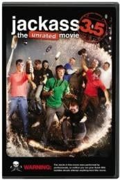 Nonton Film Jackass 3.5 (2011) Subtitle Indonesia Streaming Movie Download