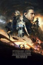 Nonton Film Kingsglaive: Final Fantasy XV (2016) Subtitle Indonesia Streaming Movie Download