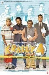 Krazzy 4 (2008)