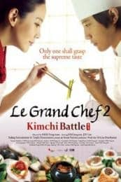 Nonton Film Le Grand Chef 2: Kimchi Battle (2010) Subtitle Indonesia Streaming Movie Download