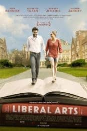 Liberal Arts (2012)