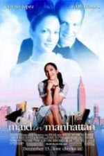 Nonton Film Maid in Manhattan (2002) Subtitle Indonesia Streaming Movie Download