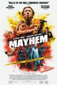 Nonton Film Mayhem (2017) Subtitle Indonesia Streaming Movie Download