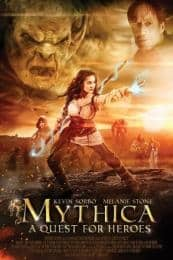 Nonton Film Mythica: A Quest for Heroes (2014) Subtitle Indonesia Streaming Movie Download