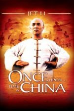 Nonton Film Once Upon a Time in China (1991) Subtitle Indonesia Streaming Movie Download