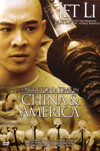 Nonton Film Once Upon a Time in China and America (1997) Subtitle Indonesia Streaming Movie Download