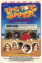 Nonton Film Ping Pong Summer (2014) Subtitle Indonesia Streaming Movie Download