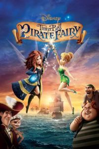 Nonton Film The Pirate Fairy (2014) Subtitle Indonesia Streaming Movie Download