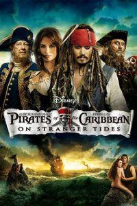 Pirates of the Caribbean: On Stranger Tides (2011)