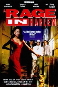 Nonton Film A Rage in Harlem (1991) Subtitle Indonesia Streaming Movie Download