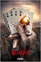 Nonton Film Remains (2011) Subtitle Indonesia Streaming Movie Download