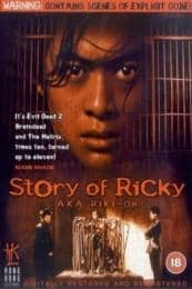 Nonton Film Riki-Oh: The Story of Ricky (1991) Subtitle Indonesia Streaming Movie Download