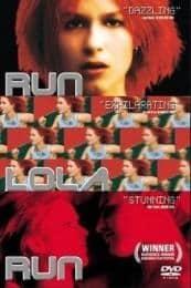 Run Lola Run (1998)
