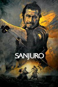 Sanjuro(Tsubaki Sanjuro) (1962)