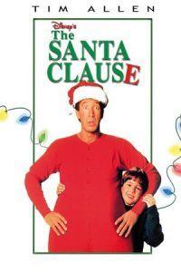 The Santa Clause (1994)