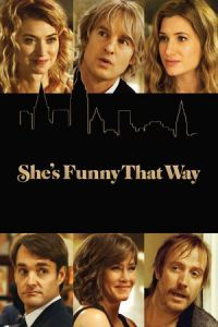 Nonton Film She's Funny That Way (2014) Subtitle Indonesia Streaming Movie Download