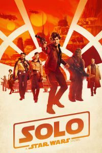 Nonton Film Solo: A Star Wars Story (2018) Subtitle Indonesia Streaming Movie Download