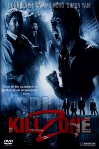 Nonton Film SPL: Kill Zone (2005) Subtitle Indonesia Streaming Movie Download