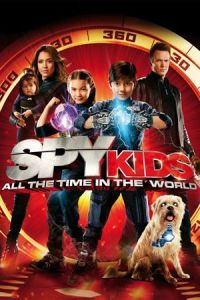 Nonton Film Spy Kids: All the Time in the World in 4D (2011) Subtitle Indonesia Streaming Movie Download