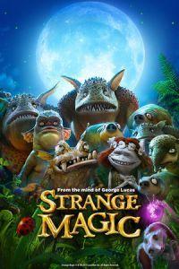 Nonton Film Strange Magic (2015) Subtitle Indonesia Streaming Movie Download