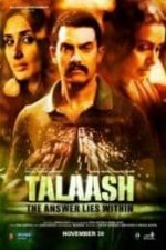 Nonton Film Talaash (2012) Subtitle Indonesia Streaming Movie Download