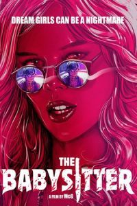 Nonton Film The Babysitter (2017) Subtitle Indonesia Streaming Movie Download