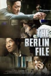 Nonton Film The Berlin File (2013) Subtitle Indonesia Streaming Movie Download