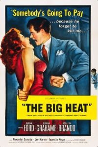 The Big Heat(1953)