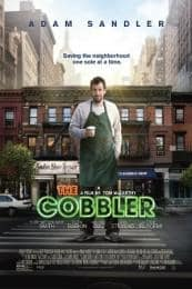 Nonton Film The Cobbler (2014) Subtitle Indonesia Streaming Movie Download