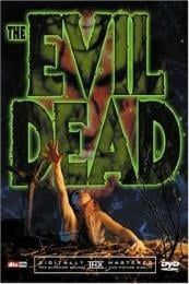 Nonton Film The Evil Dead (1981) Subtitle Indonesia Streaming Movie Download