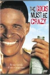 Nonton Film The Gods Must Be Crazy (1980) Subtitle Indonesia Streaming Movie Download