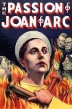Nonton Film The Passion of Joan of Arc(La passion de Jeanne d'Arc) (1928) Subtitle Indonesia Streaming Movie Download