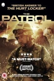 Nonton Film The Patrol (2013) Subtitle Indonesia Streaming Movie Download