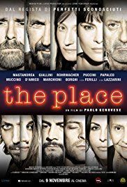 Nonton Film The Place (2017) Subtitle Indonesia Streaming Movie Download