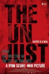 Nonton Film The Unjust (2010) Subtitle Indonesia Streaming Movie Download
